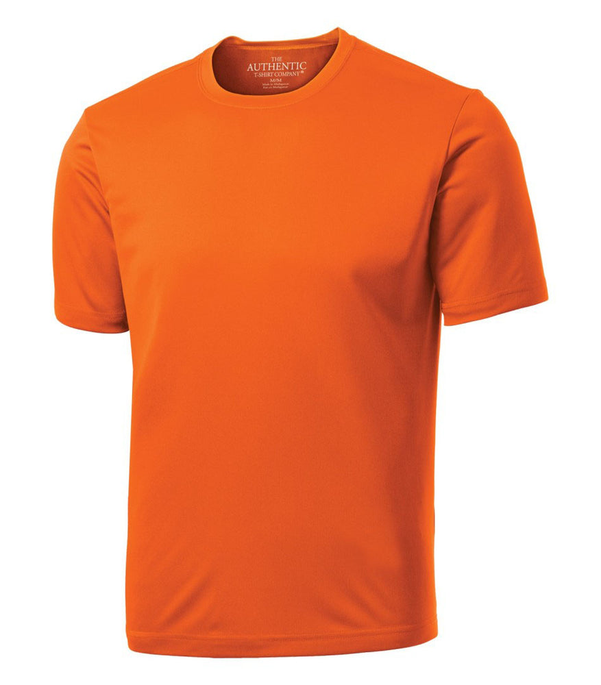 ATC Pro Team Short Sleeve Tee - Deep Orange