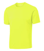 ATC Pro Team Short Sleeve Tee - Extreme Yellow