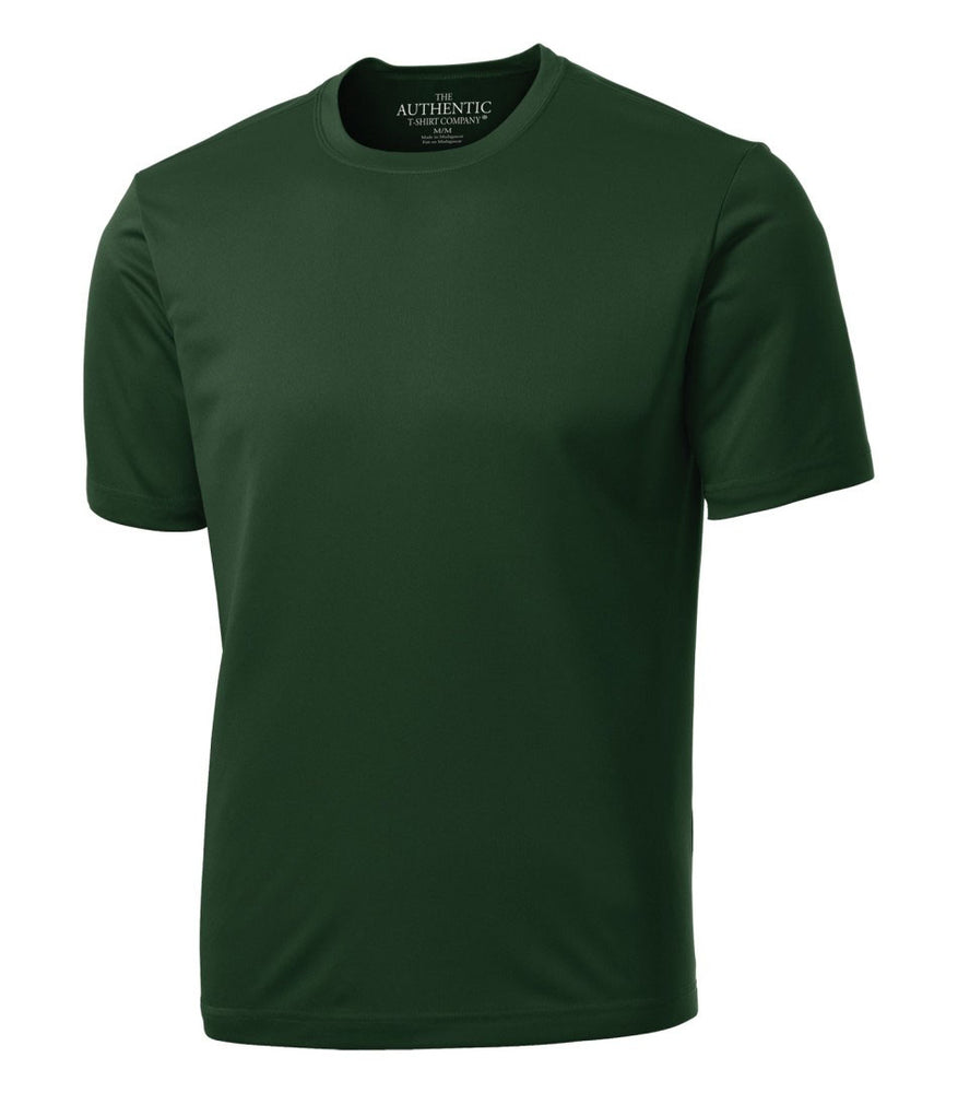 ATC Pro Team Short Sleeve Tee - Forest Green