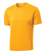 ATC Pro Team Short Sleeve Tee - Gold