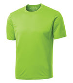 ATC Pro Team Short Sleeve Tee - Lime