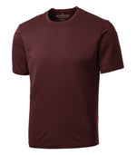 ATC Pro Team Short Sleeve Tee - Maroon