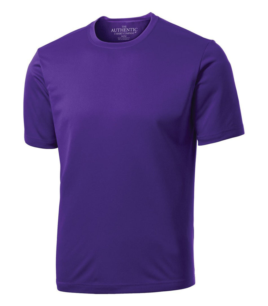 ATC Pro Team Short Sleeve Tee - Purple