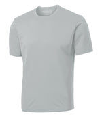 ATC Pro Team Short Sleeve Tee - Silver