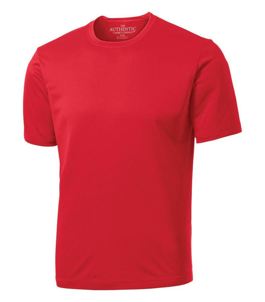 ATC Pro Team Short Sleeve Tee - Red