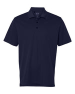 (Collegiate Navy) Adidas Performance Polo Shirt