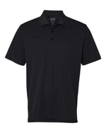 (Black) Adidas Performance Polo Shirt