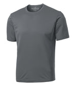 ATC Pro Team Short Sleeve Tee - Coal Grey