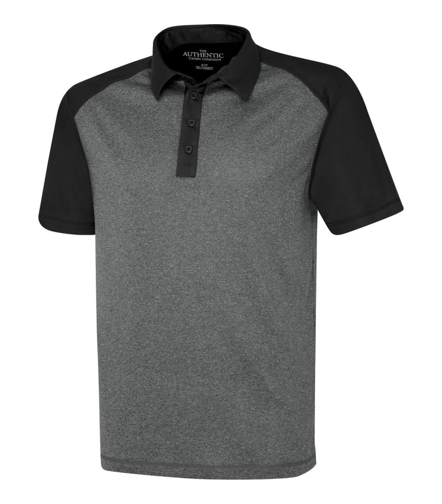 ATC Pro Team Heather Performance Color Sport Shirt