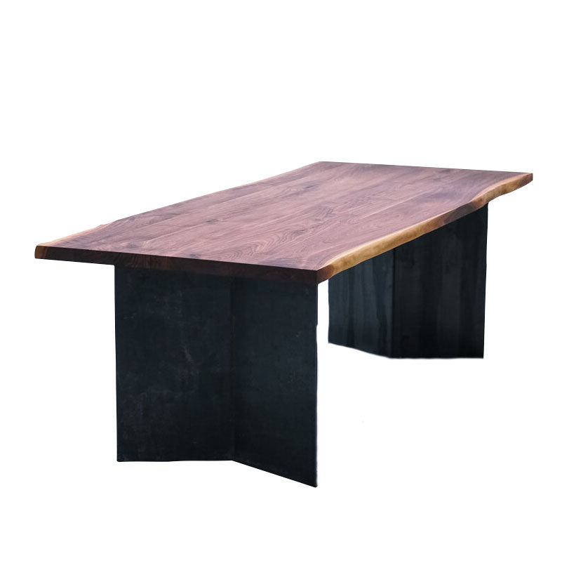 craftsmen dining table to the trade