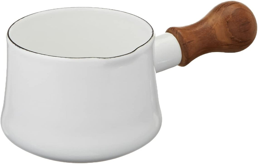 Kobenstyle White Butter Warmer