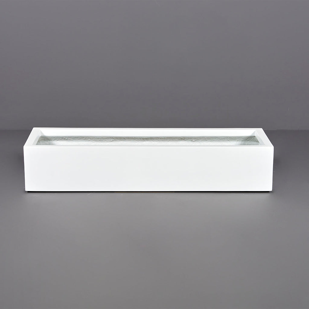 Bonn Low Rectangular Planter