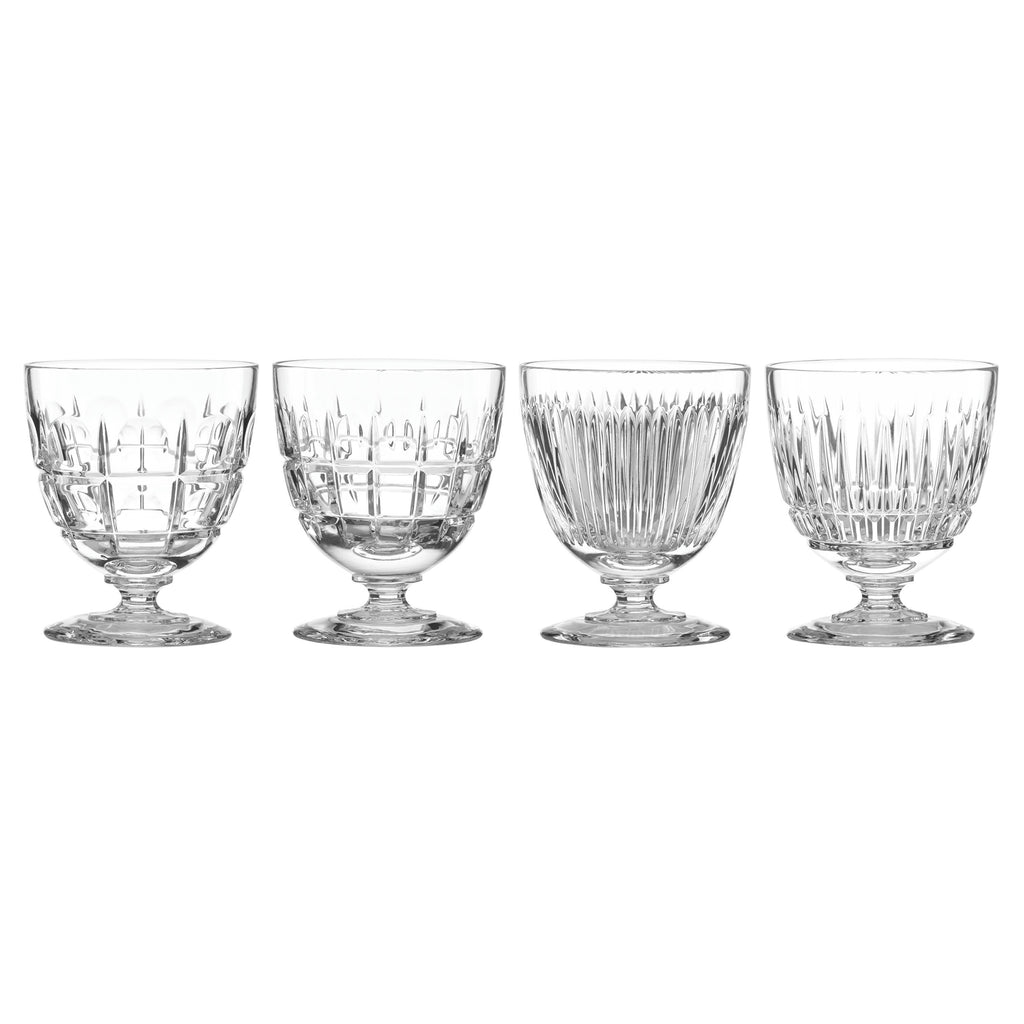 New Vintage Cocktail Set of 4