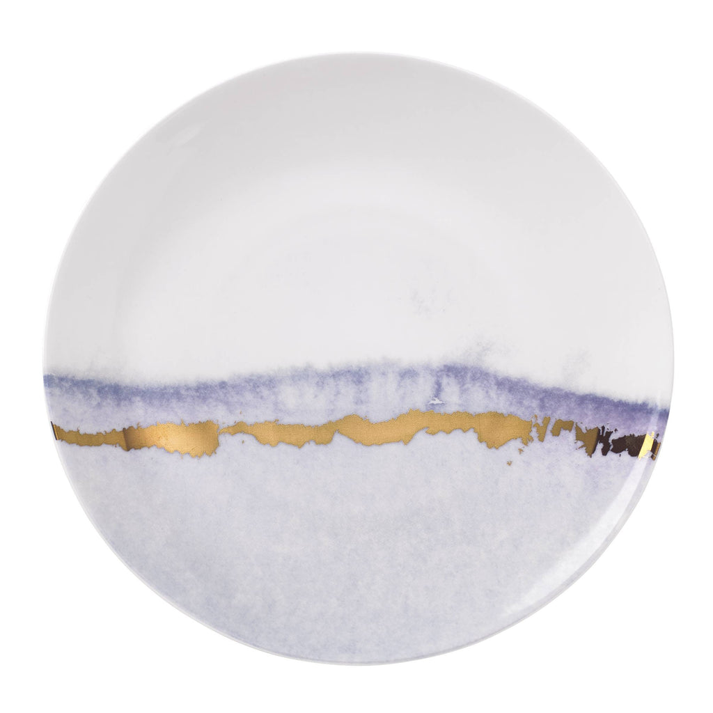Winter Radiance Tidbit Plate