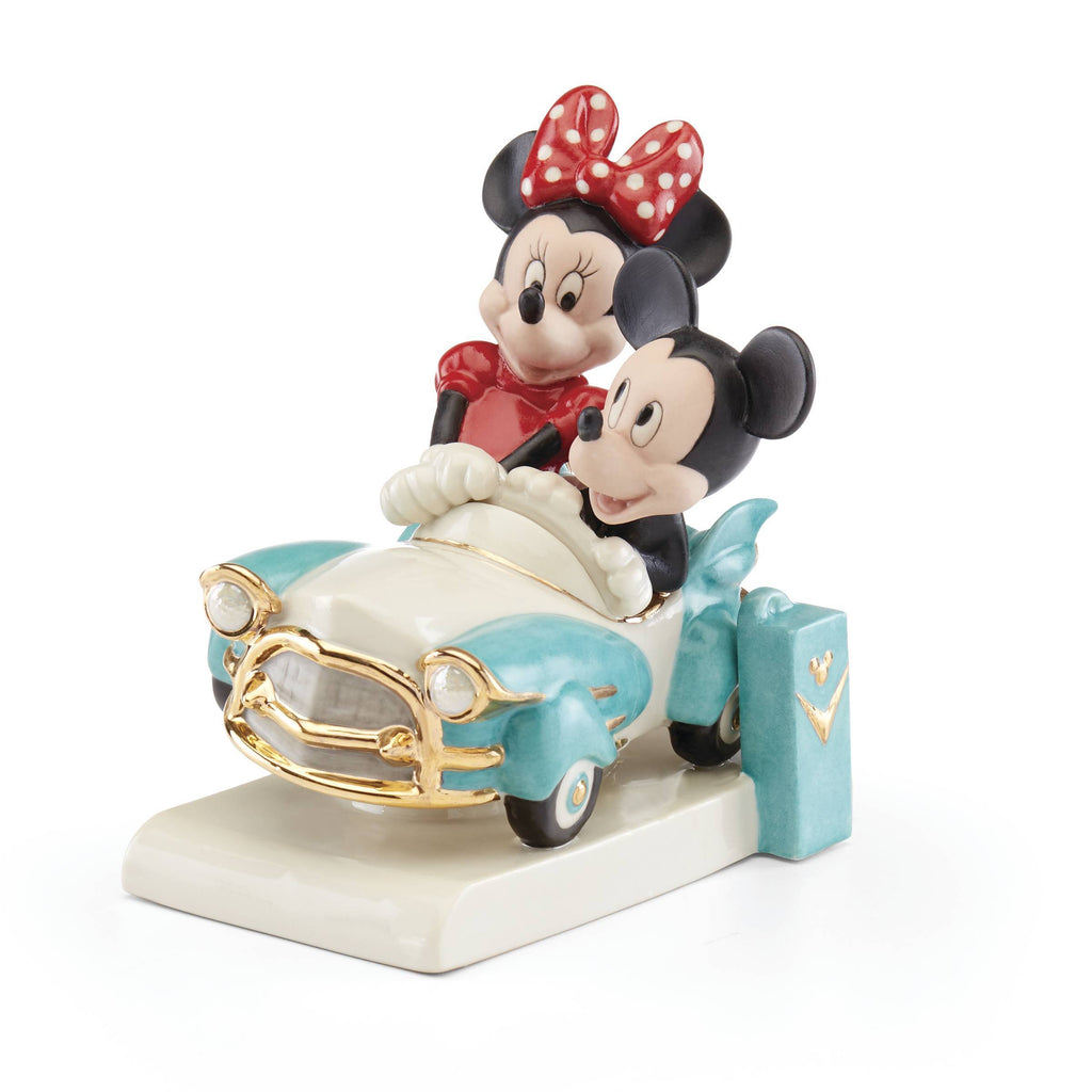 Mickey And Minnies Vintage Ride