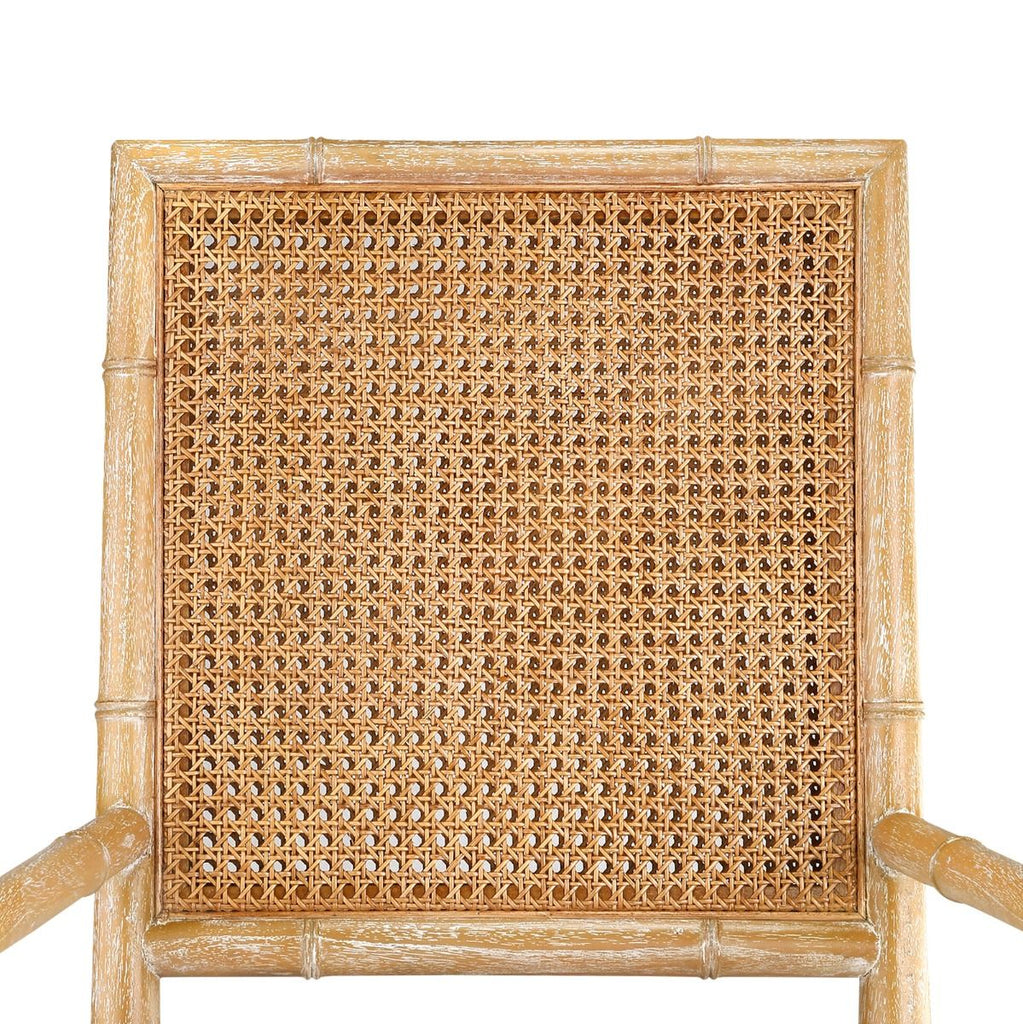 Aubrey Armchair,Natural