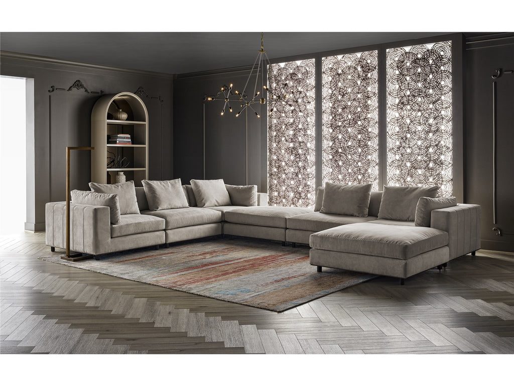 Andorra Sectional