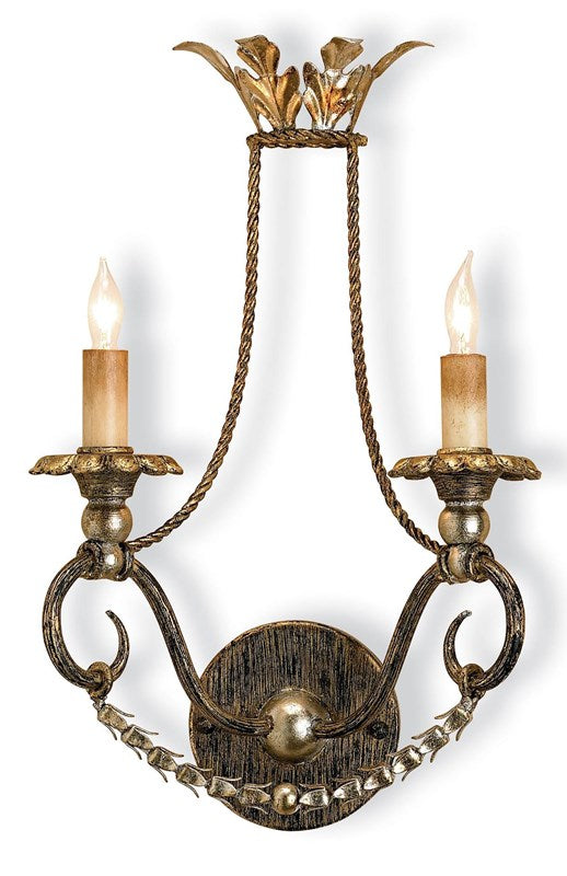 Anise Wall Sconce