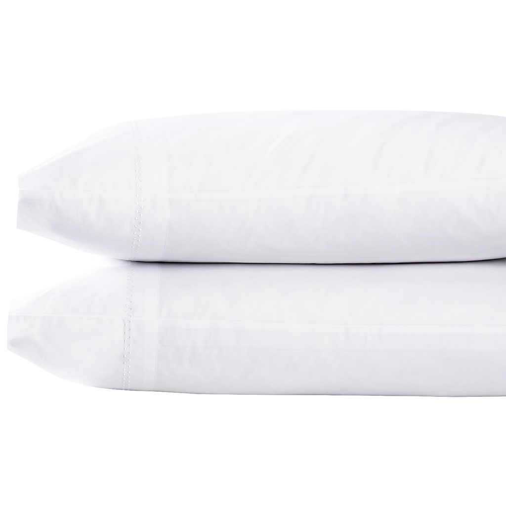 Anketi White Sheet Sets