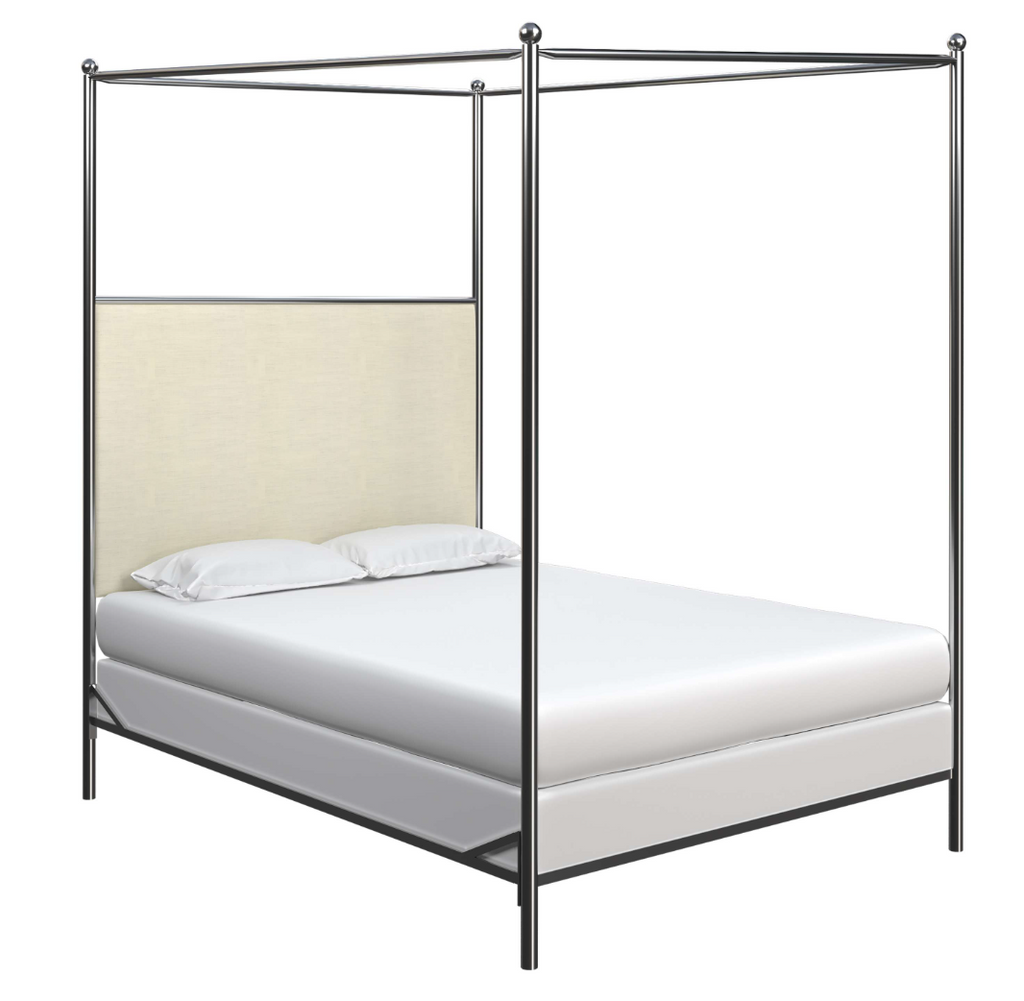 Estate Everett Bed Ivory