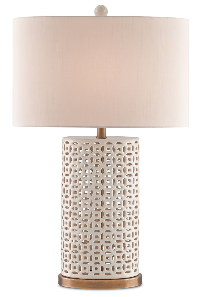 Bellemeade Table Lamp
