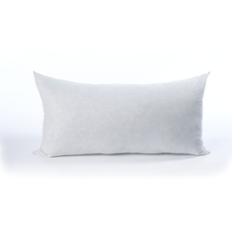 Down Decorative Pillow Insert