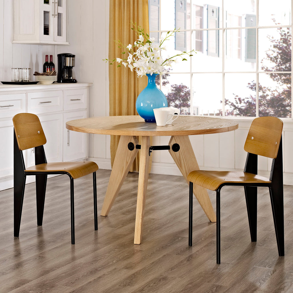 Cabin Dining Side Chair Set of 2