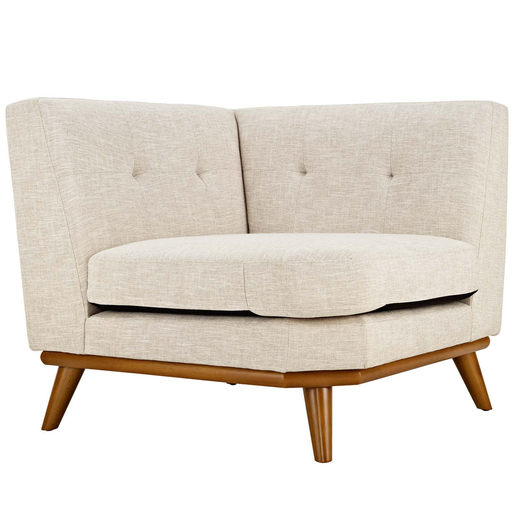 Engage Corner Sofa in Beige