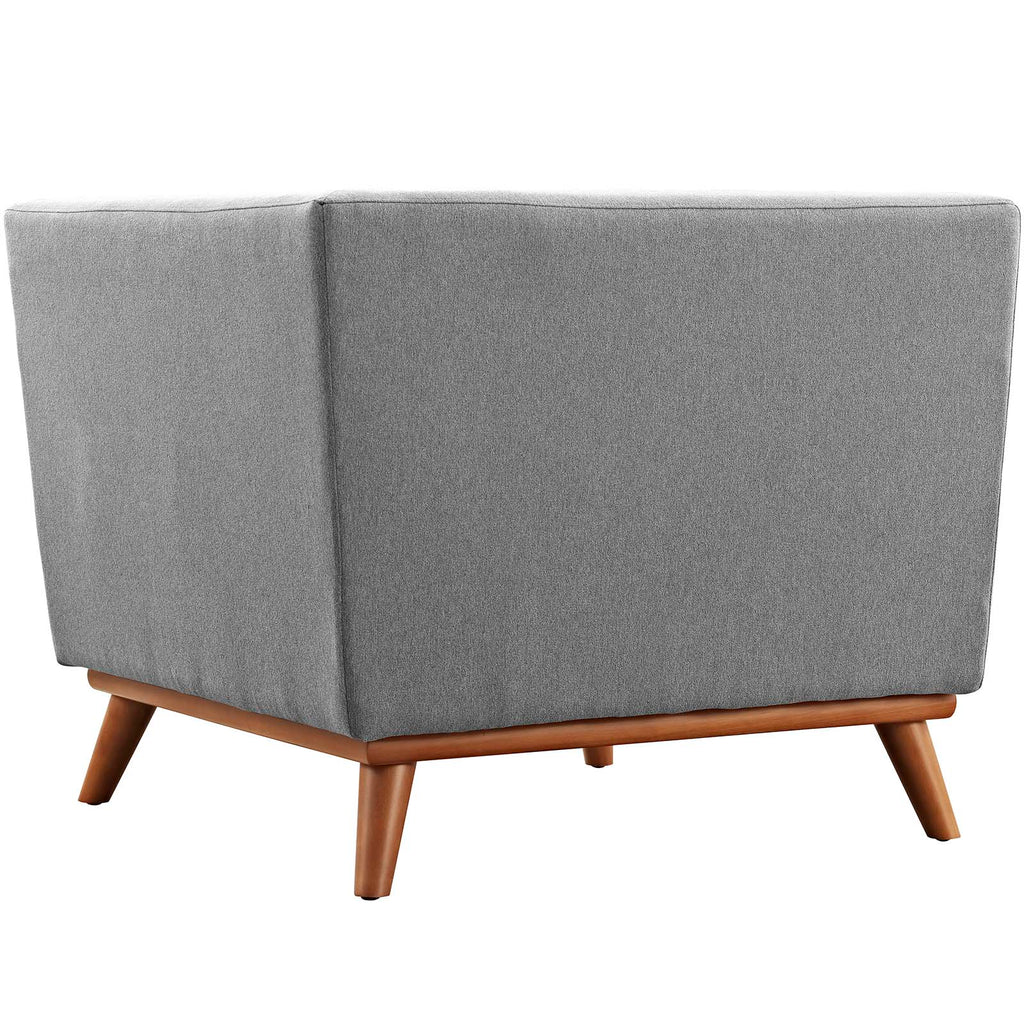 Engage Corner Sofa in Expectation Gray