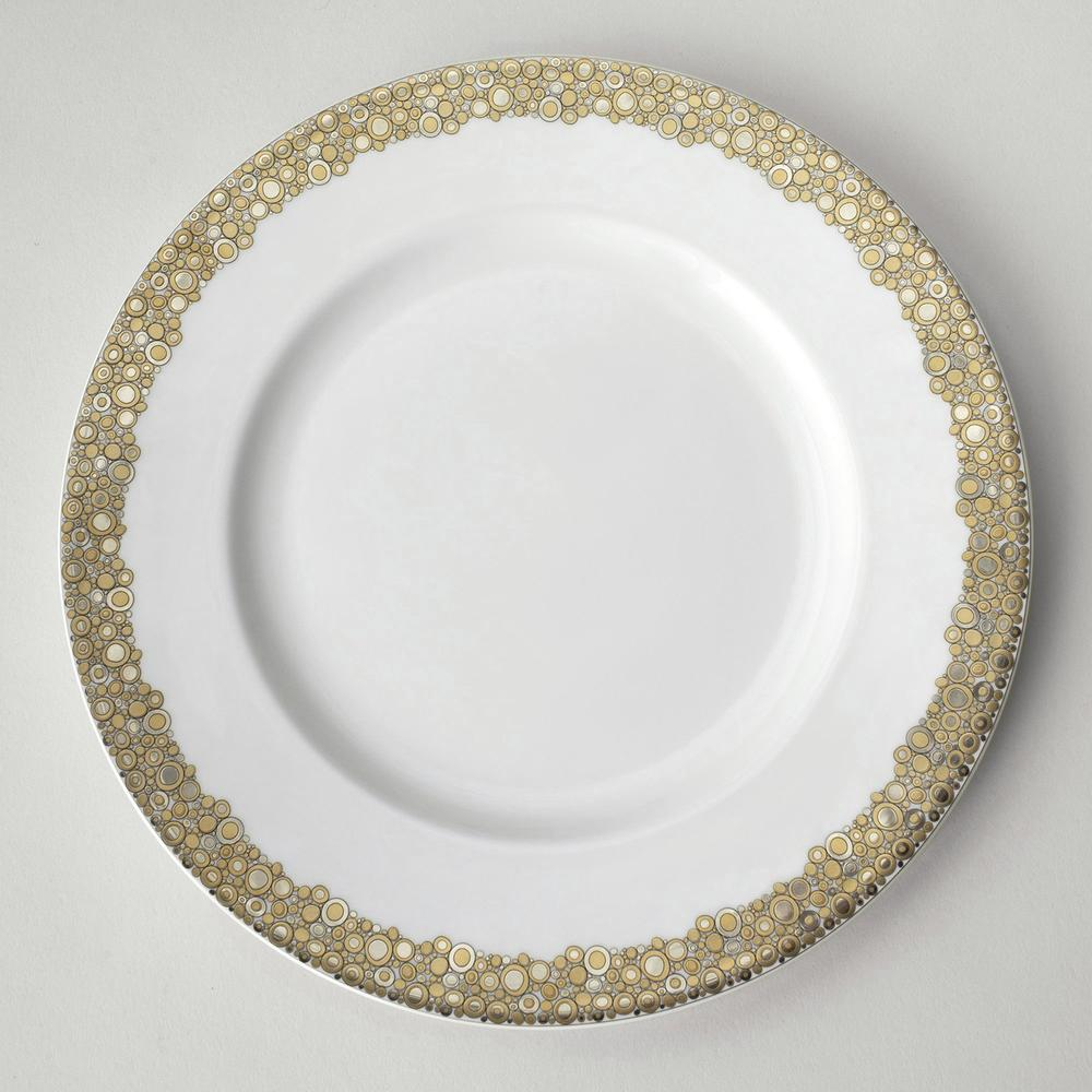 Ellington Shimmer- Gold & Platinum Simplified Dinner
