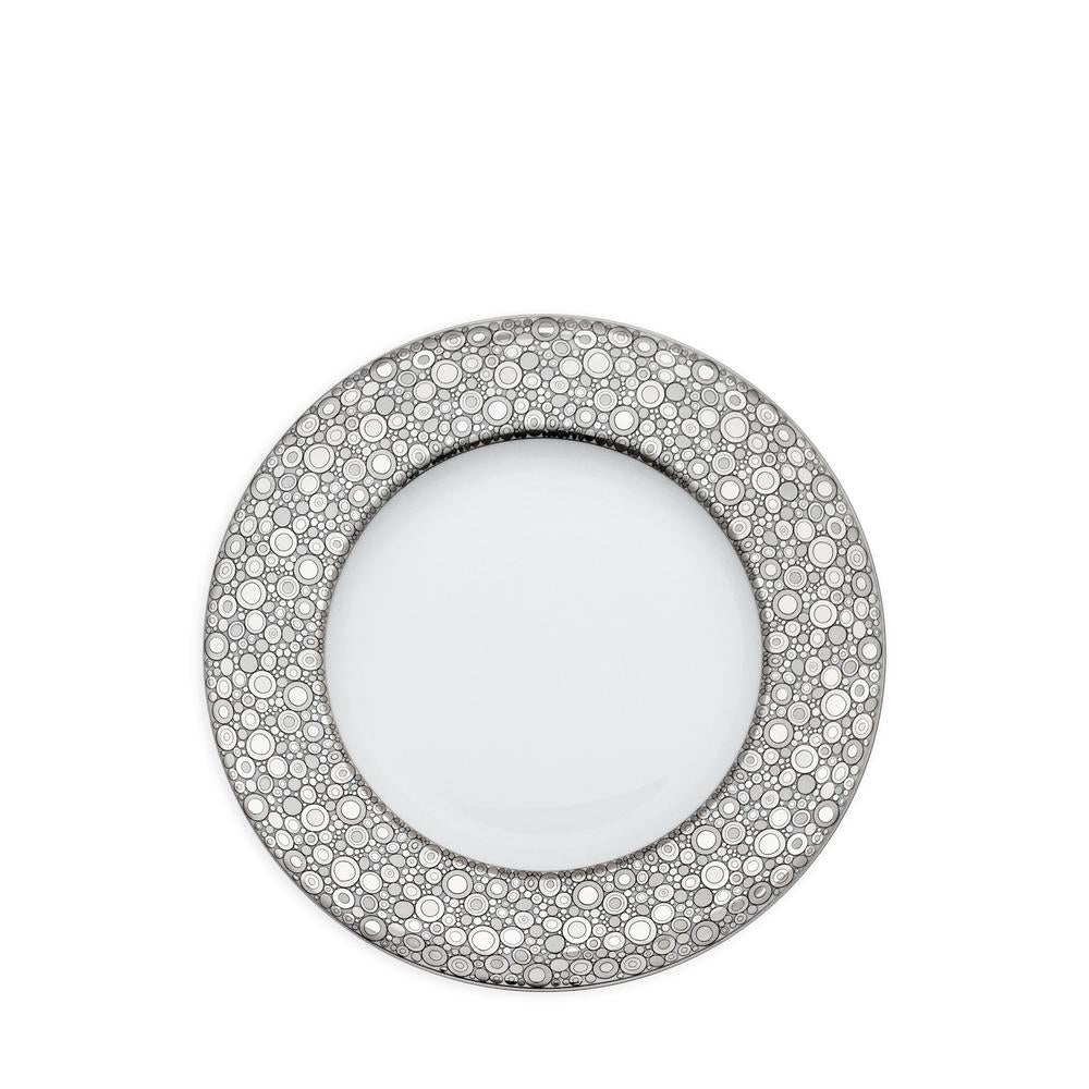 ELLINGTON SHINE- PLATINUM SALAD PLATE