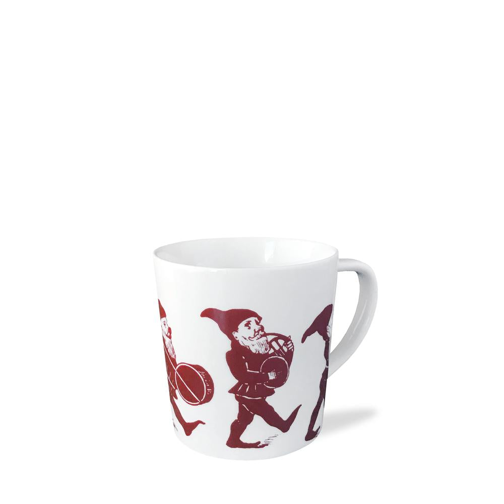ELVES RED 14 OZ. MUG