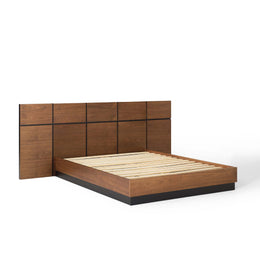 Caima Queen Platform Bed