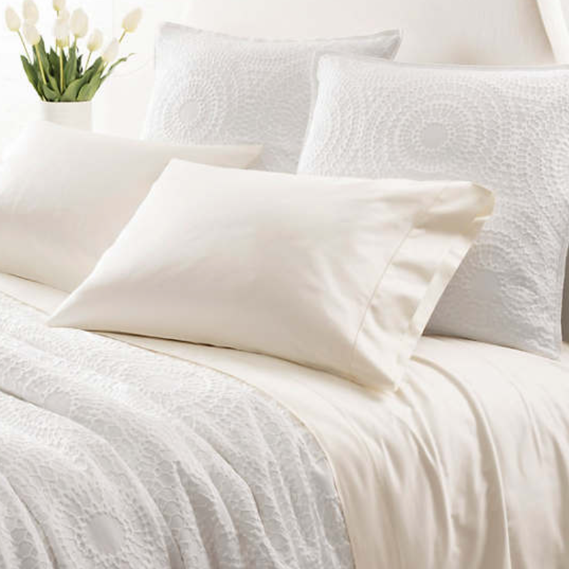 Monarch Sateen Pillowcases