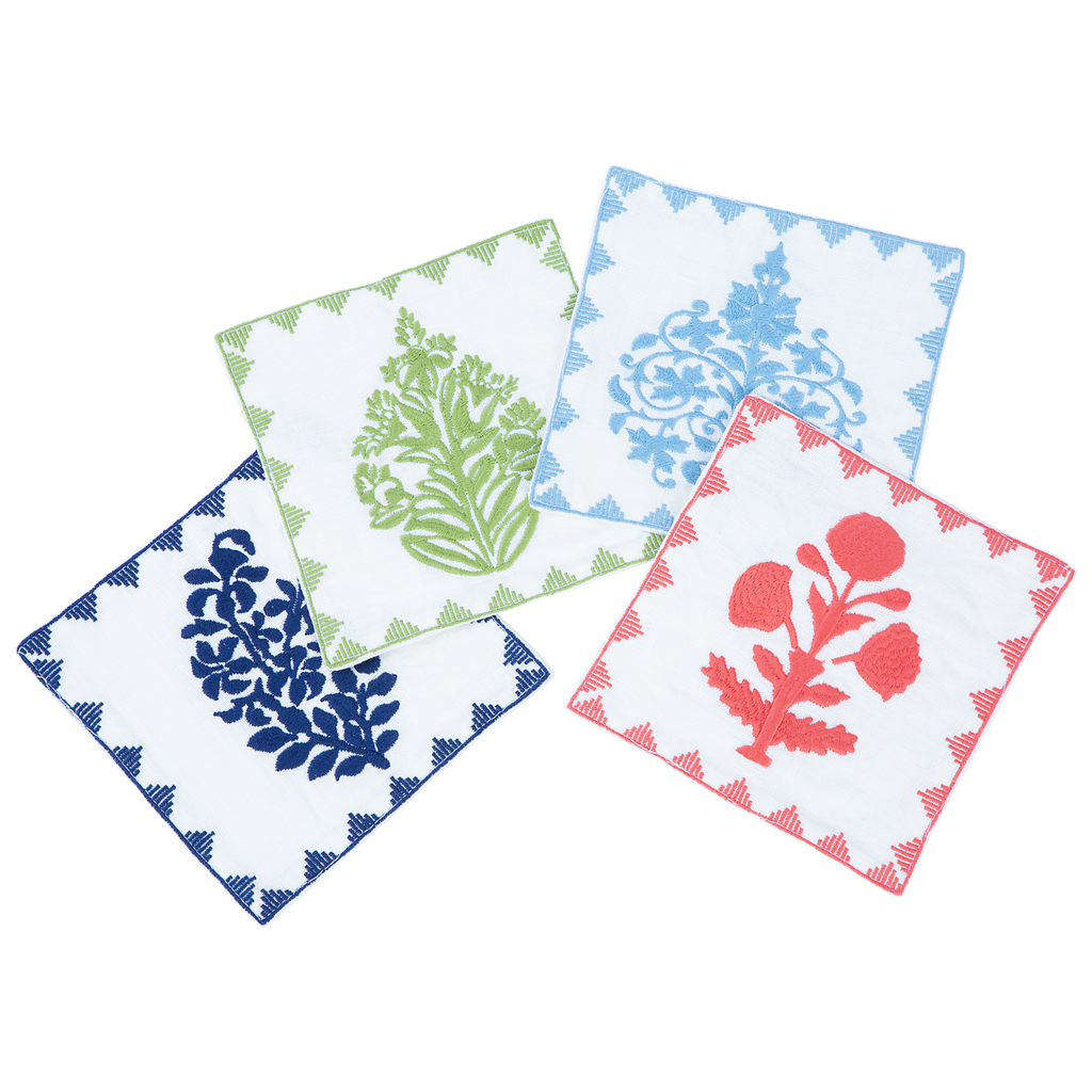 Osana Cocktail Napkins