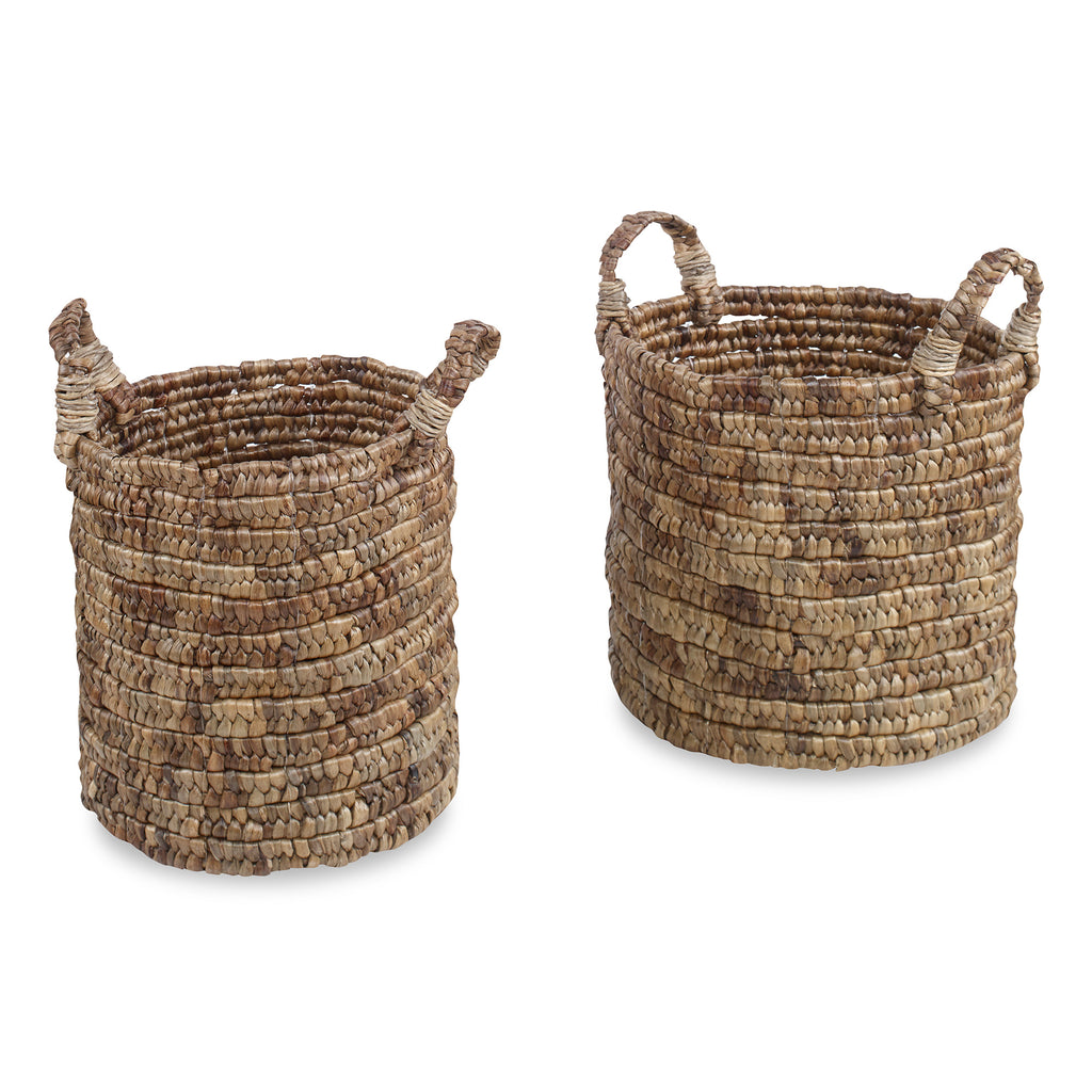 Watters Baskets, Set Of 2