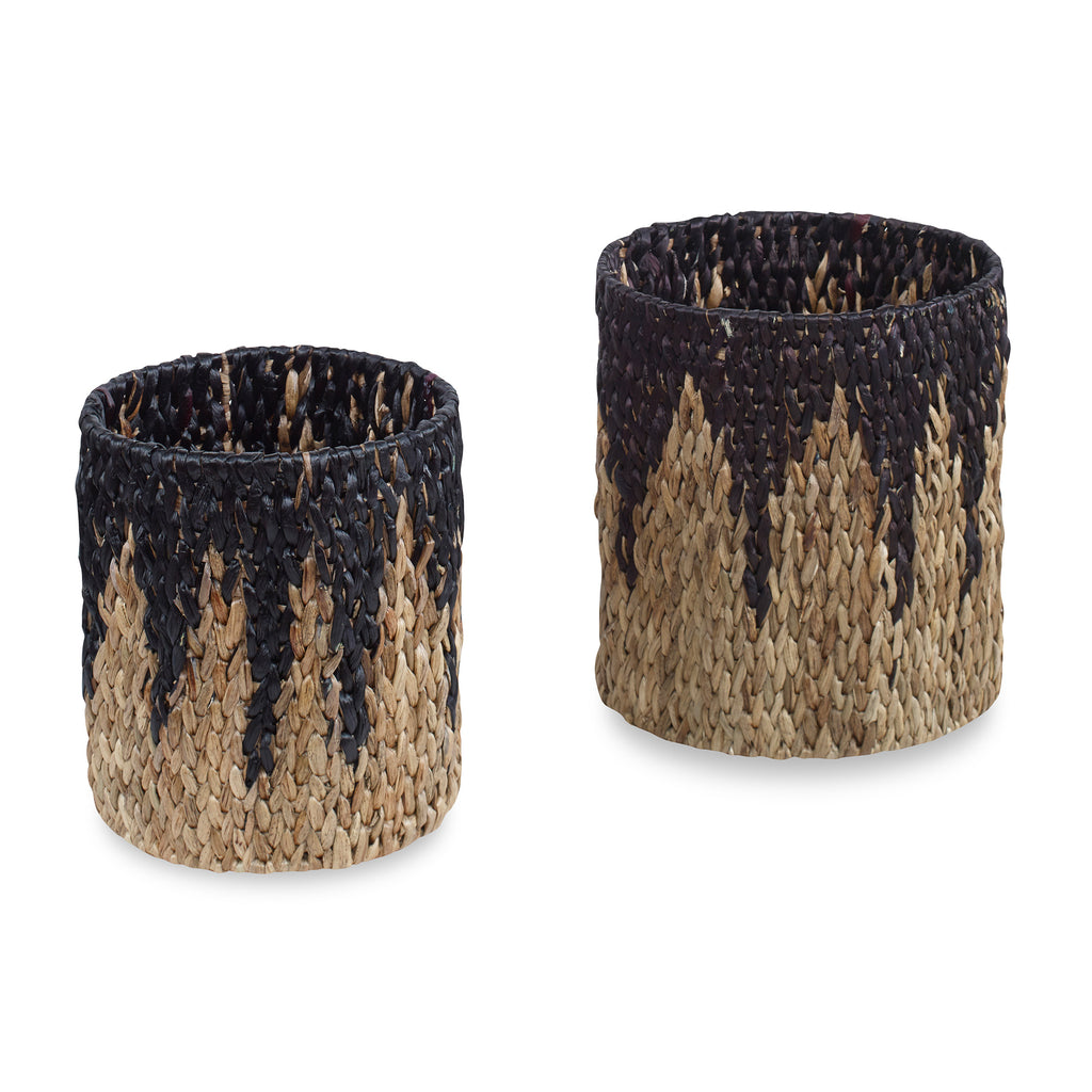 Masino Baskets, Set Of 2