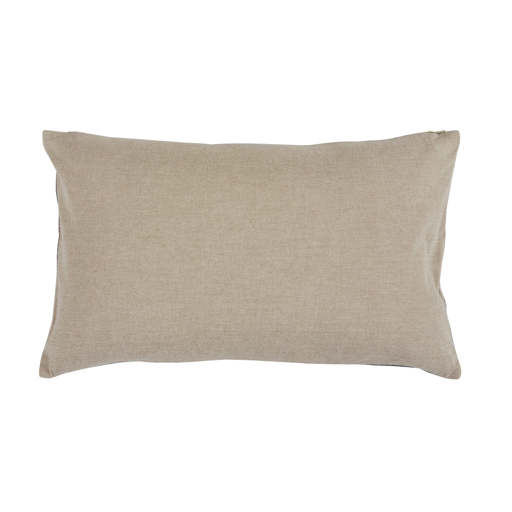 Sierra Hair On Hide Pillow