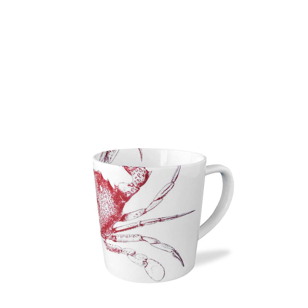 RED CRAB 14 OZ. MUG