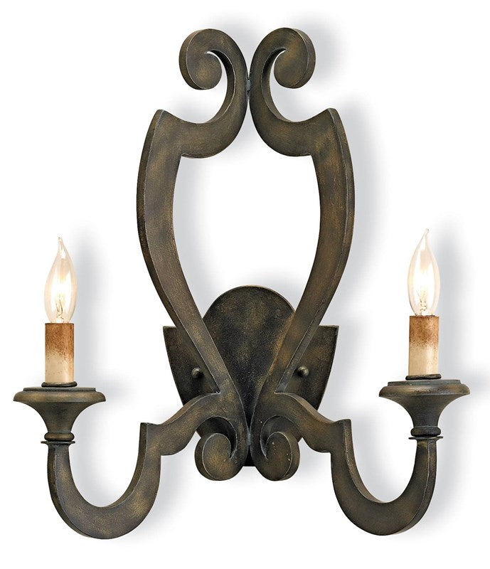 Retrospect Wall Sconce