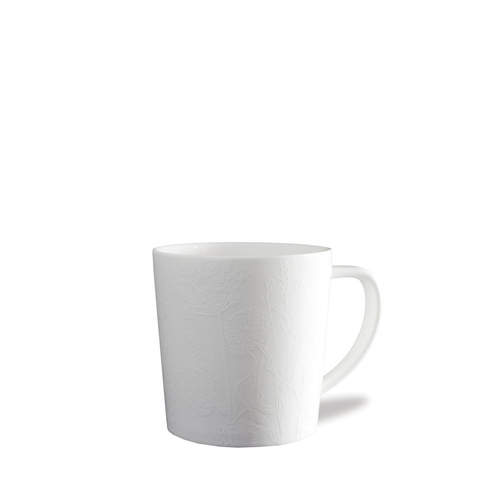 SUMMER WHITE 14 OZ. MUG