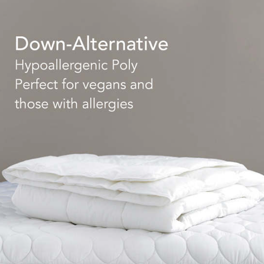Mantra Down Alternative Duvet Insert