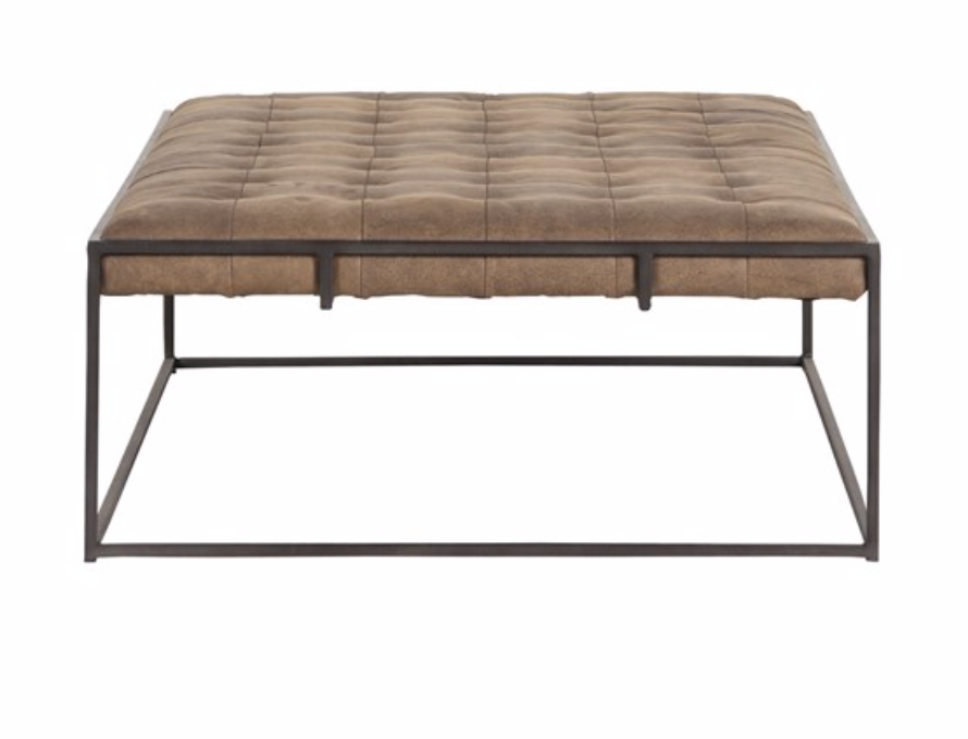 OXFORD COFFEE TABLE - Umber Grey