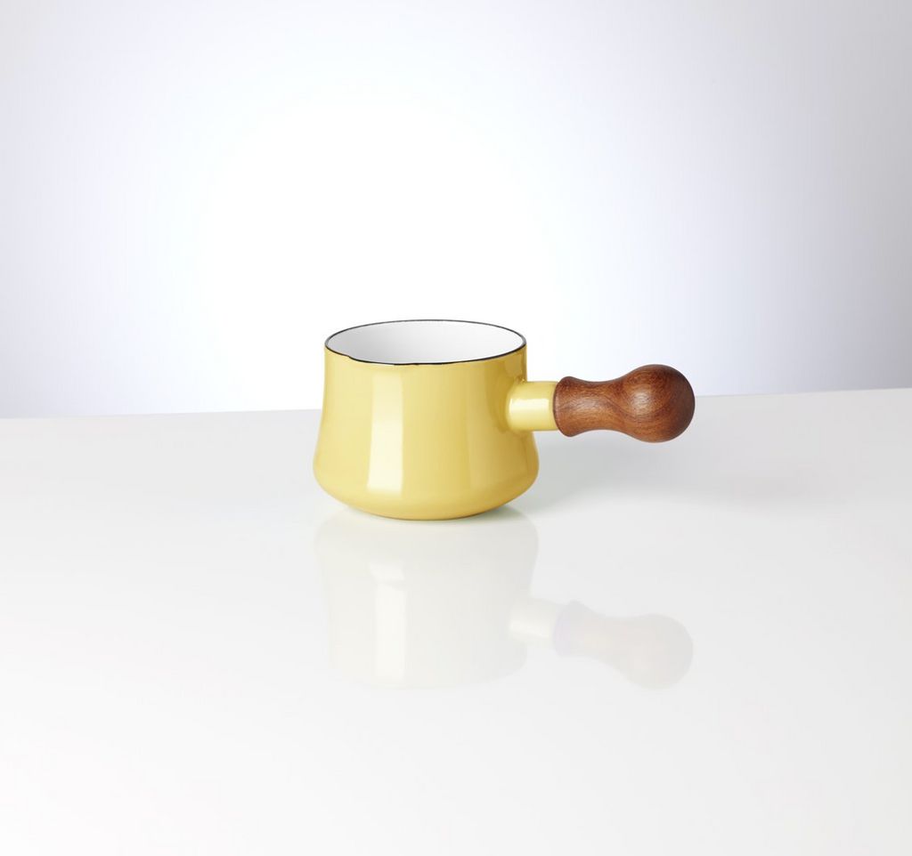 Kobenstyle Yellow Butter Warmer