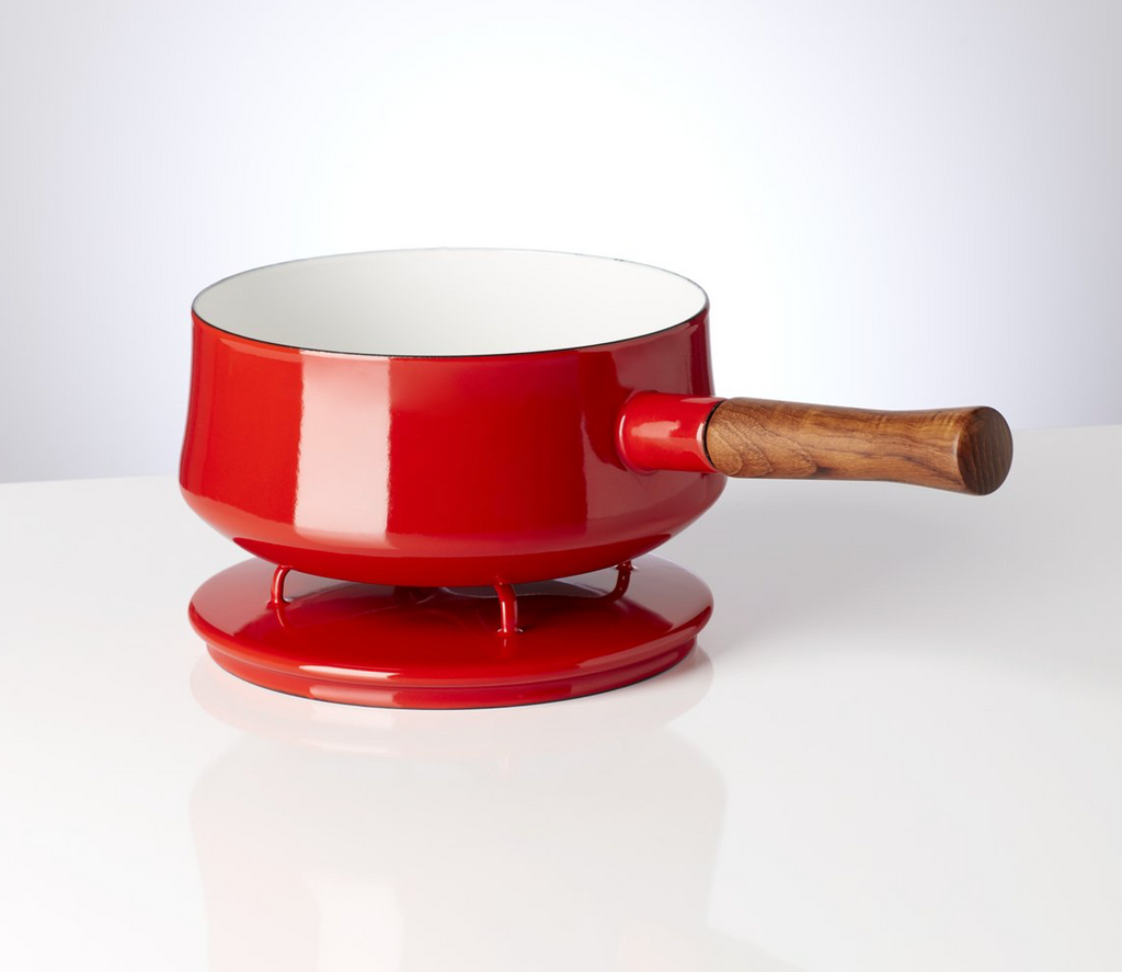 Kobenstyle Chili Red 2 Qt Saucepan