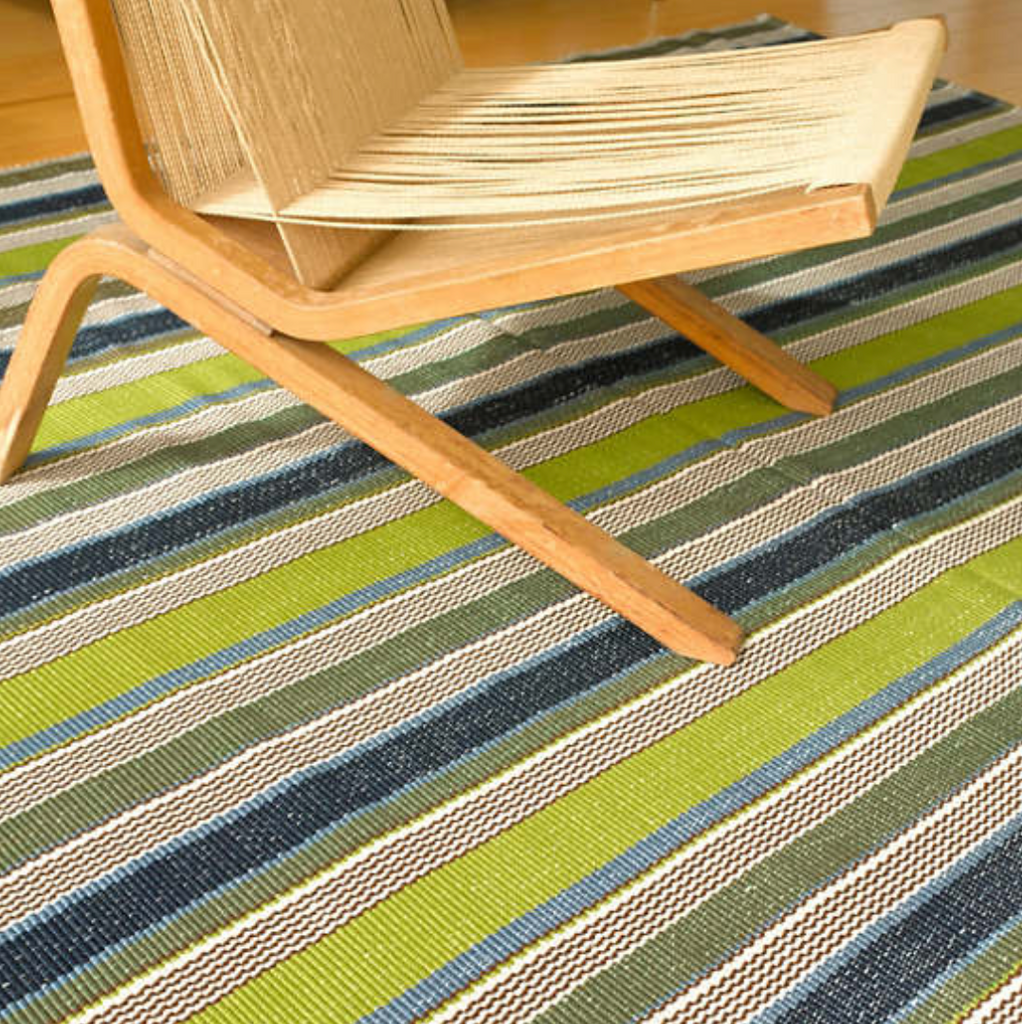 Marina Stripe Indoor/Outdoor