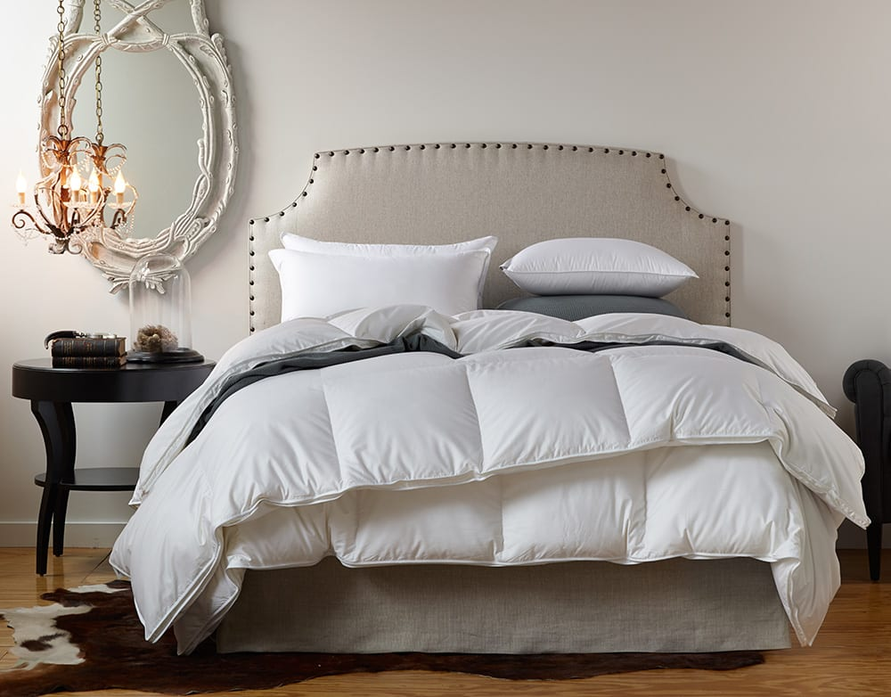 "Serenity Duvet Insert - Down Alternative - King 96"" - Luxury Weight"