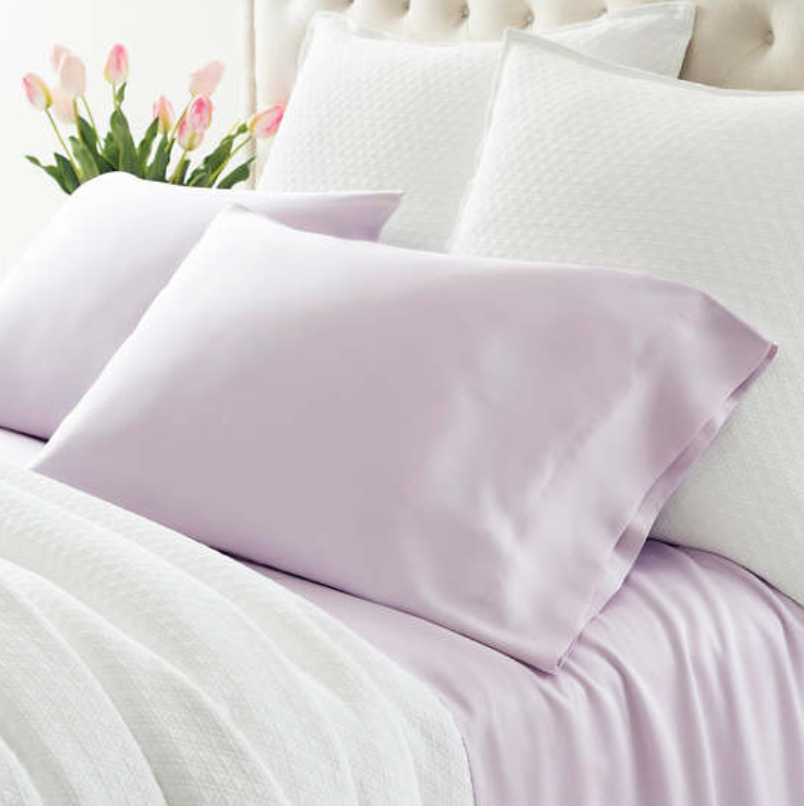 Silken Sheet Set