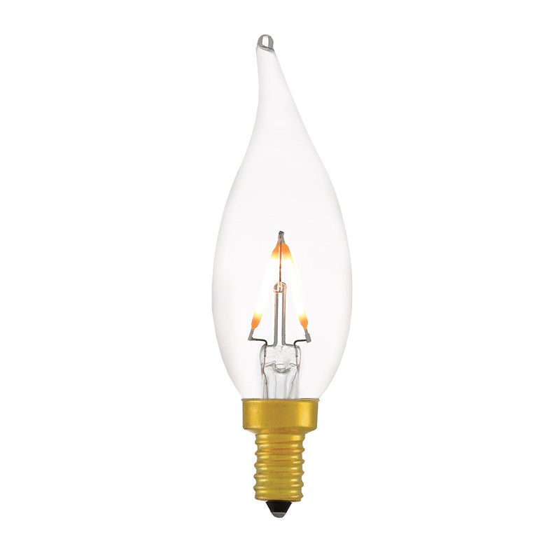 Small Flame Tip - E12