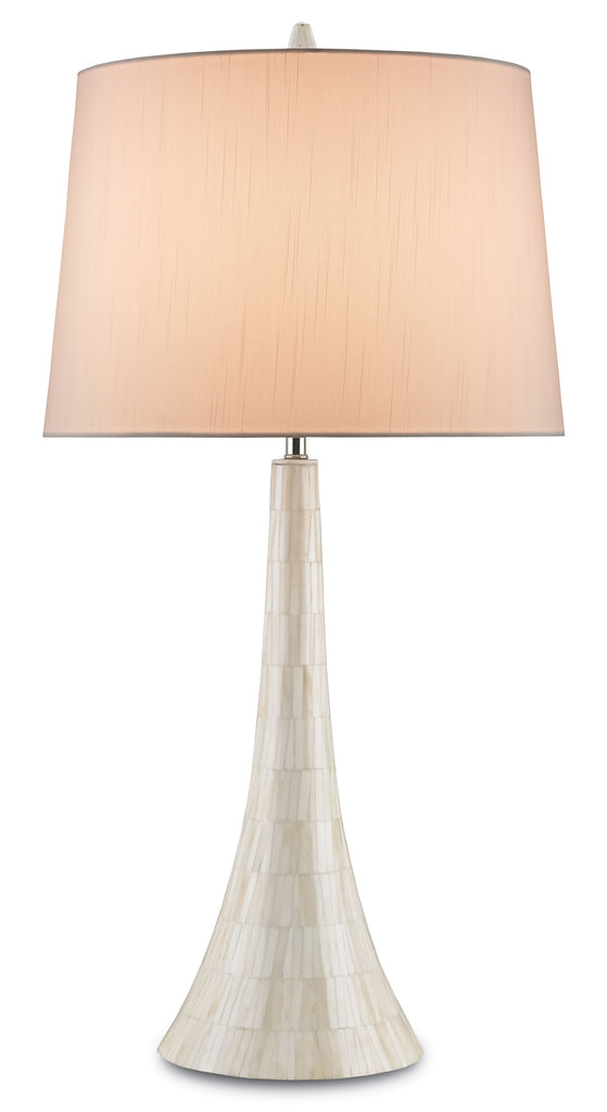 Snowdrift Table Lamp